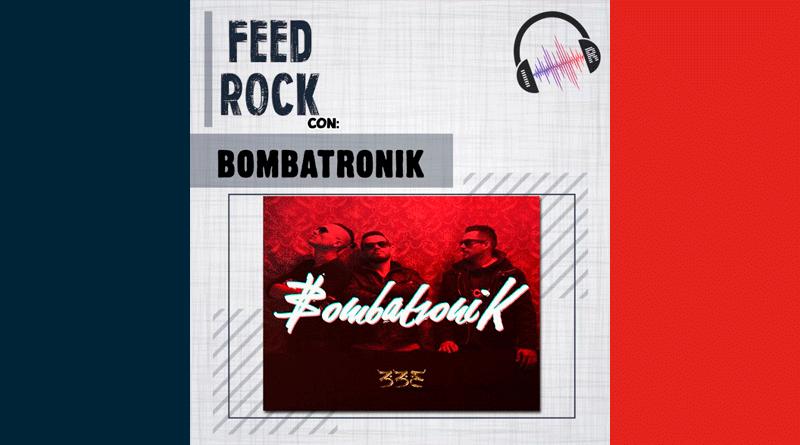Feed Rock Navideño con Bombatronik