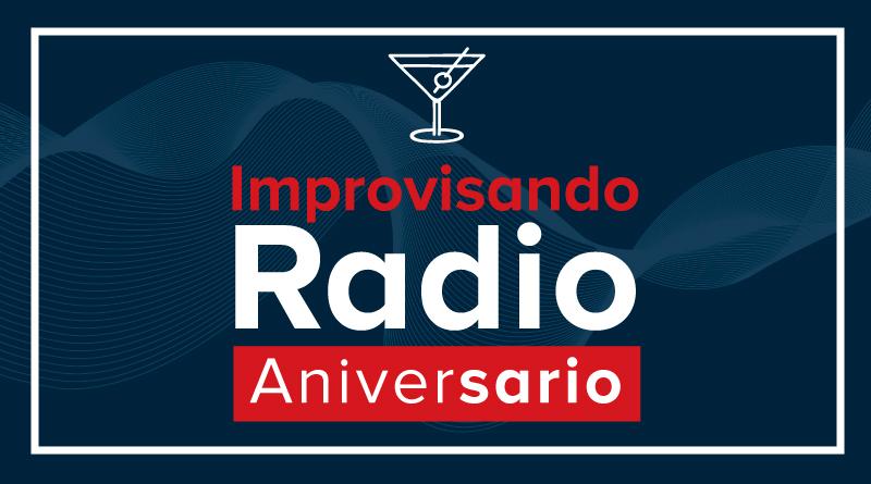 Improvisando Radio
