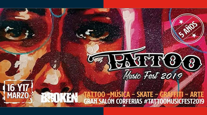 Tatto Music Fest