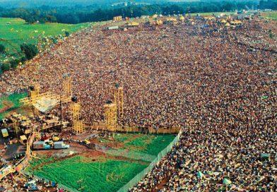 Woodstock vuelve para celebrar 50 años