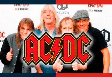 ¡Paren todo! ¡AC/DC regresa!