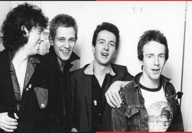7 de Febrero: Día Internacional de The Clash