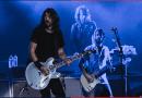 Foo Fighters enseñará sus canciones a los niños.