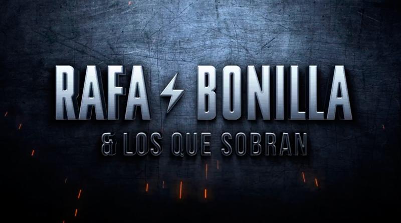Rafa Bonilla & los que sobran lanzan 'La Cinta Rosa'