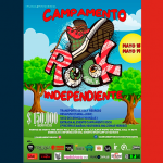 Campamento Rock Independiente