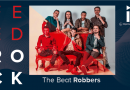 Feed Rock con The Beat Robbers