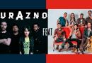 Lo Nuevo: The Beat Robbers feat Durazno – Volveré a Buscarte.