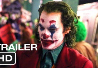 Trailer de Guasón, la nueva apuesta de DC Comics