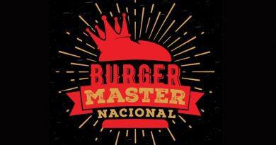 El Burger Master 2019… Una lluvia de hamburguesas!
