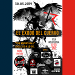 Cuervo Rojo