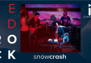 Feed Rock con Snowcrash