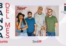 Banda de junio: Sediff