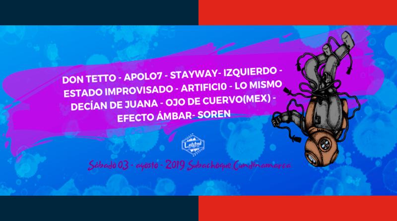 Latitud Fest