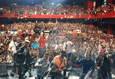 Con su 'Espíritu payaso' Los Caligaris brillan en Bogotá