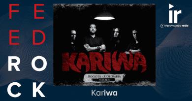 Feed Rock con Kariwa