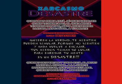 Xarcasmo, de Cuenca para el mundo