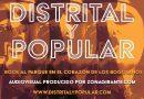Distrital y Popular, el festival que muestra la piel de Rock al Parque