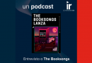 Un Podcast IR – The Booksongs