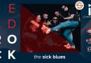 Feed Rock con The Sick Blues
