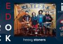 Feed Rock con Heavy Stoners