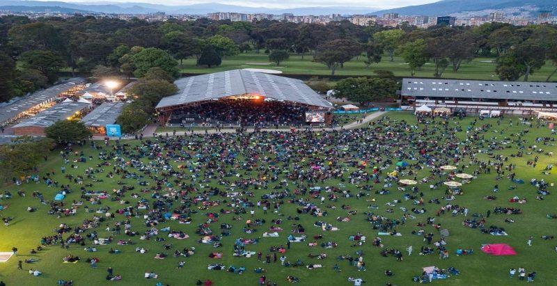Jazz al parque, Transformación, arte y cultura