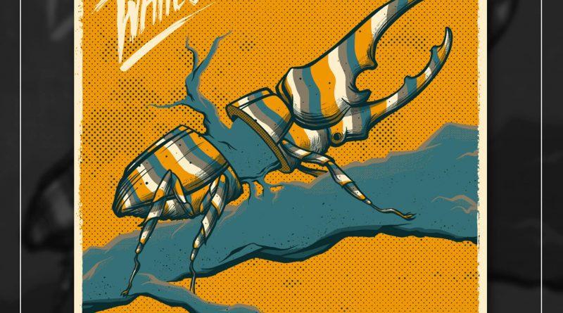 El power trio bogotano lanza su nuevo sencillo el escarabajo