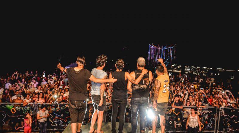 Doctor Krápula lanza Trátame Suavemente, en homenaje a Soda Stereo