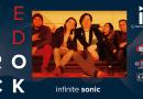 Feed Rock con Infinite Sonic y MANIAC