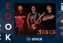 Feed Rock con La Once (Banda del mes de octubre)
