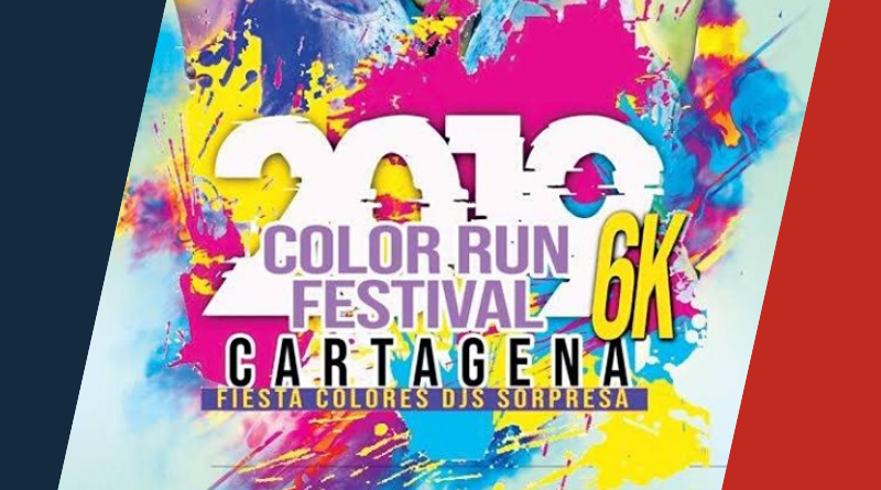 Color Run Festival
