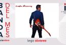 Banda de Diciembre: Lego Álvarez