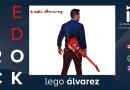 Feed Rock con Lego Álvarez