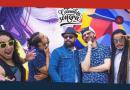 Banda de Febrero: Colombia Sonora.