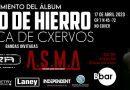 """Repxblica de Cxervos lanza el sencillo """"La balada del raro (Dos minutos)"""""""