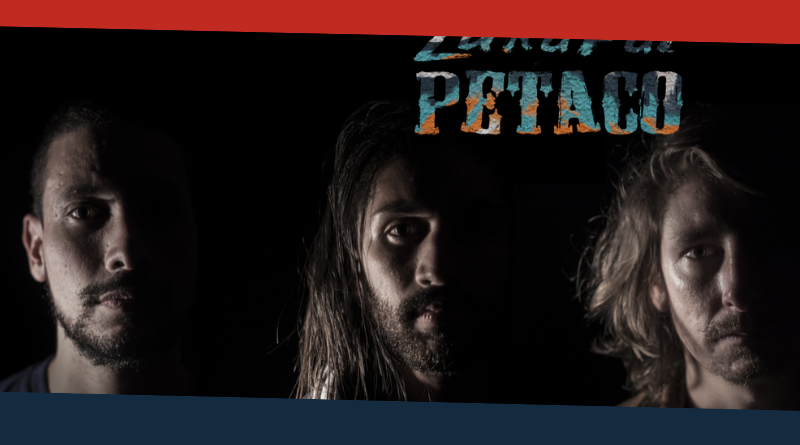 Banda de Abril: LukaPal Petako