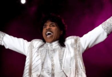 Fallece Little Richard, icono de Rock and Roll