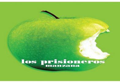 """""""Manzana"""" El último disco que grabaron Los Prisioneros"""
