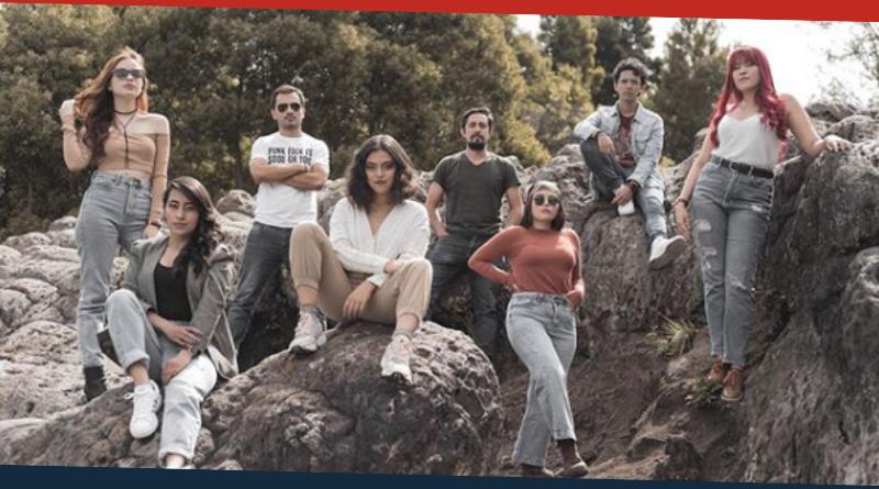 Banda de Agosto: Groove Indigo.