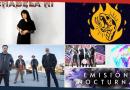 Cap 30: Electro Rock Fest y las Novedades Rockeras