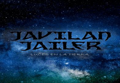 Javilan Jailler rockea desde casa!