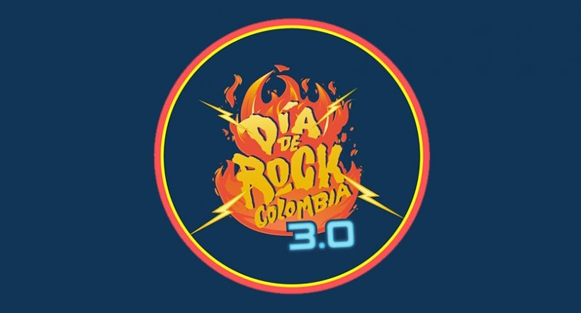 Festival Día de Rock Colombia