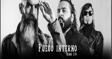 """""""Fuego Interno"""""""