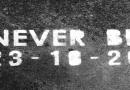 """El tercer single de la banda Momentum Vitae MV se llama """"Never Be"""""""