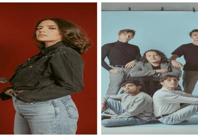 """""""Volcanes"""" y """"Quédate Cerca"""" es música alternativa latina que encabezan dos listas de Amazon Music"""
