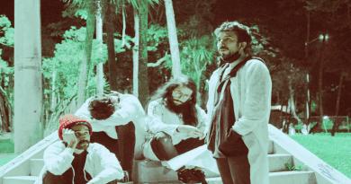 """""""Fármacos"""" es el nuevo material que nos trae Cold Tropics"""