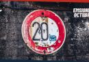 Emisiones de Octubre en el Top 20 Rock Colombiano