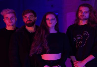 """El metal progresivo alemán llega por cuenta de ÆRIES y su nuevo videoclip """"Gisma"""""""