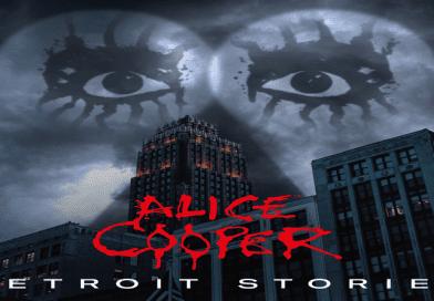 """Alice Cooper lanza """"Rock 'N' Roll"""" el viernes 13."""
