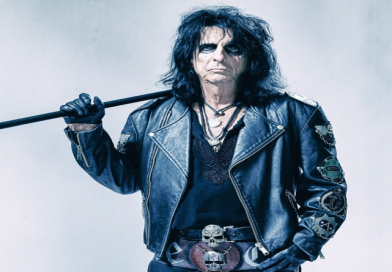 """Our Love Will Change The World"" es el nuevo single de Alice Cooper"