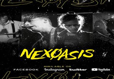 """La banda Venezolana Nexoasis está de vuelta y dice presente con """"Mi Adiccón"""""""